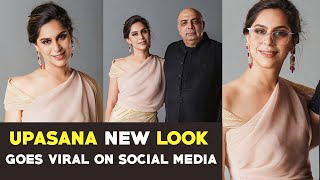 Upasana Konidela stunning New Look photos go viral on soci..