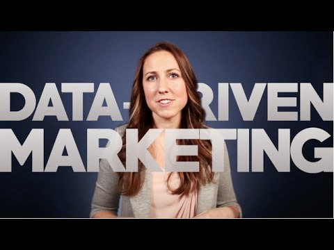 Improve Your Marketing ROI By Being Data-Driven