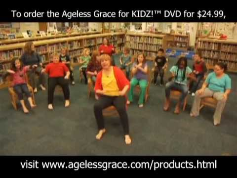 Kids' Brain & Body Fitness is Fun!