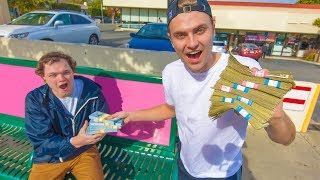 WHAT WOULD YOU DO FOR $10,000 CASH??