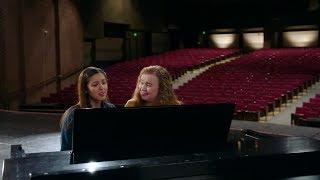 High school musical : la comédie musicale : la série :  bande-annonce VOST