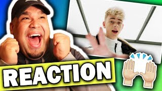 Why Don't We - 8 Letters (Music Video) REACTION
