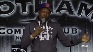 Michael Che - Stand Up Comedy - Live Gotham Comedy Club