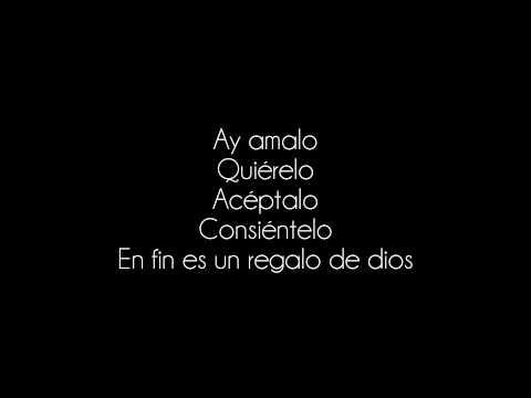 Romeo Santos - No tiene la culpa (Letra/Lyrics)