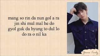 BTS (방탄소년단) - Magic Shop (Easy Lyrics)