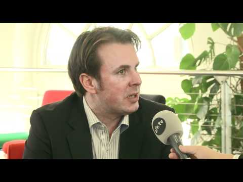 Interview: Michael Oschmann im Rahmen der Local Web Conference 2012