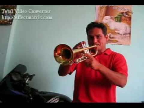 tecnica de trompeta 2009