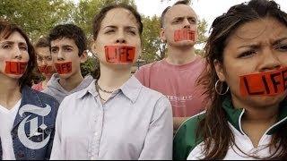 Terri Schiavo Documentary: The Case's Enduring Legacy   Retro Report   The New York Times