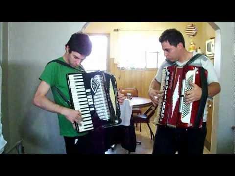 il carnavale di venezia the carnival in venice acordeon fisarmonica franco ferrara cristian pro
