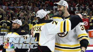 What it would mean for Bruins to win Stanley Cup | NHL | NBC Sports