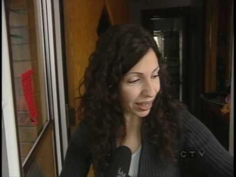 1-800-RID-OF-IT Toronto Junk Removal - Toronto Food Bank CTV