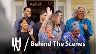 Tyler Perry's A Madea Family Funeral - Behind The Scenes (Tyler Perry 2019 Movie)