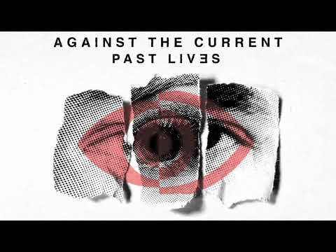 Against The Current: NIJI 虹 (OFFICIAL AUDIO) [Past Lives - Japan Bonus Track]