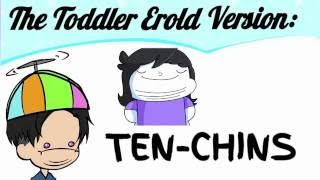 Mispronouncing Words as a Kid [ Erold Story]