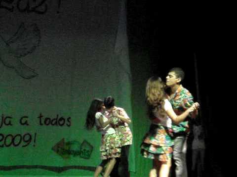 Baixar Dança do Baião 2° ano, colégio flamboyants