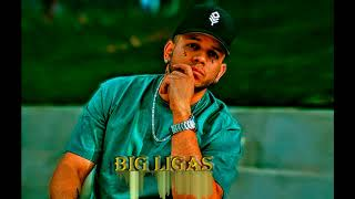 """""""Big Ligas"""" - Trap Beat - Type Ovy on the drums"""