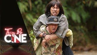 Hậu trường Lật mặt 3: Kiều Minh Tuấn bị thương trong cảnh quay trị giá 1 tỷ đồng |Thảm Đỏ Cine|VIEW