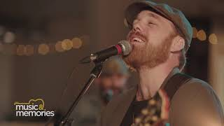 Marc Broussard - Full Band Performance at Rock N' Bowl Lafayette benefiting Alzheimer's Texas