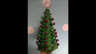 Pletení z papíru - Adventní a Vánoční téma