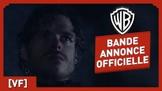 Game of thrones saison 2 :  teaser VF