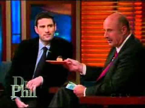 Dr  Phil   Out of Control Male Ego   May 7, 2008 Part 3