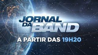 JORNAL DA BAND - 19/11/2019