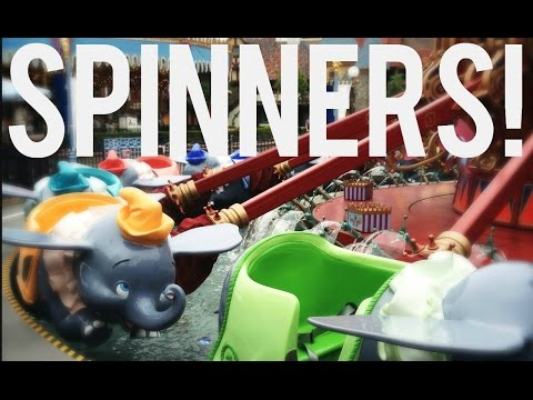 Baixar Lets Take A Ride On Disney Spinners!
