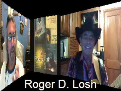Roger Losh interview on Fatsa Fatsa Show with Kim Nicolaou - Don't Throw Away My Bottle