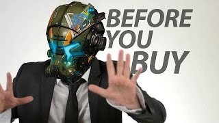 Titanfall 2 - Before You Buy