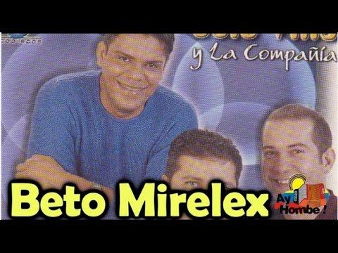 No me faltes tu- Beto Villa y la Compañia (Con Letra HD) Ay Hombe!!!