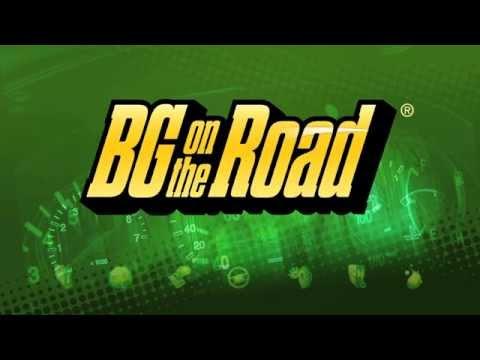 BG On The Road® Roadside Assistance