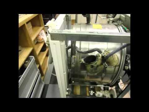 Wasmachines repareren met een monteur op afstand for Monteur de stand