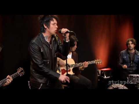 Lifeline (Stripped) by Papa Roach | Interscope