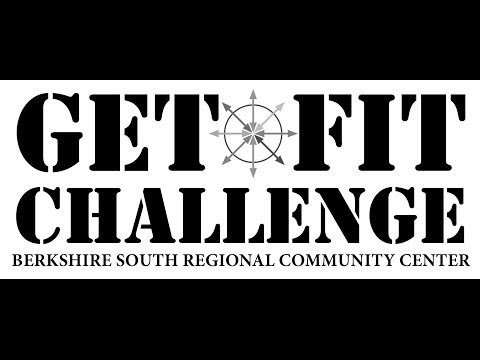 Get Fit Challenge at Berkshire South Regional Community Center
