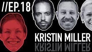 Episode 18: Newest Mayhem Athlete - Kristin Miller