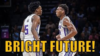 Why the Sacramento Kings Have the BRIGHTEST FUTURE in the NBA!