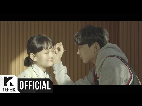 [MV] CHEEZE(치즈) _ Love You(좋아해)(bye)