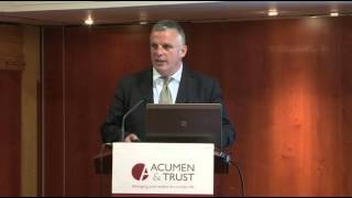 Acumen & Trust Wealth Management Seminar Highlights featuring Colm McCarthy
