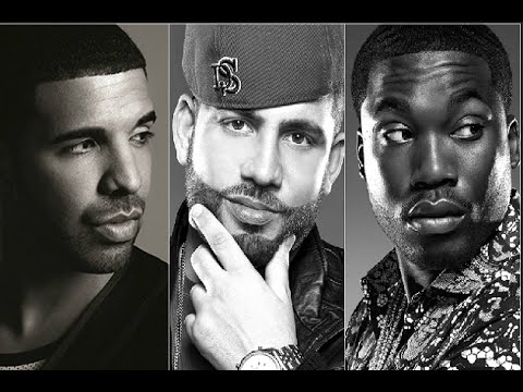 "DJ Drama ex-wife ""Summer P"" Accuses Him of Giving Drake Reference Tracks to Meek Mill."
