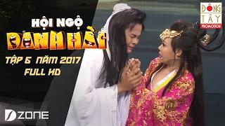 HỘI NGỘ DANH HÀI 2017 I TẬP 6 FULL HD: CHÍ TÀI- VIỆT HƯƠNG- HARI WON- NAM THƯ (11/2/2017)