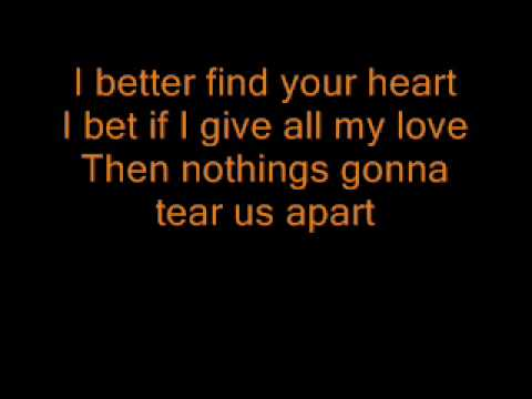 Drake:Find Your Love Lyrics