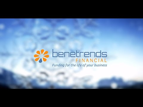 Happy Holidays from Benetrends!