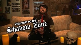 Episode 1 - Welcome to the Shadow Zone - (ft. Barbara Crampton)