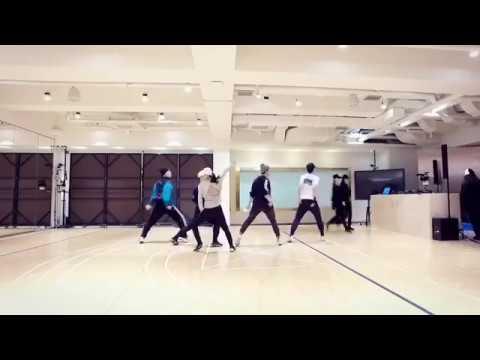 180205 보아(BoA) Instagram : 내가 돌아 (NEGA DOLA) Choreography 안무영상 합본