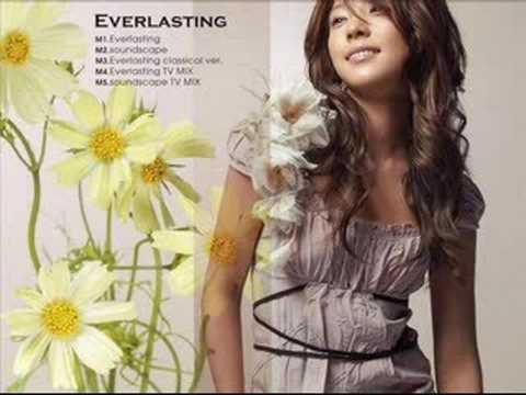 Kwon BoA - Everlasting (PERFECT REMIX_Korean) [SONG]
