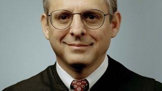 Sources: Merrick Garland is Supreme Court pick