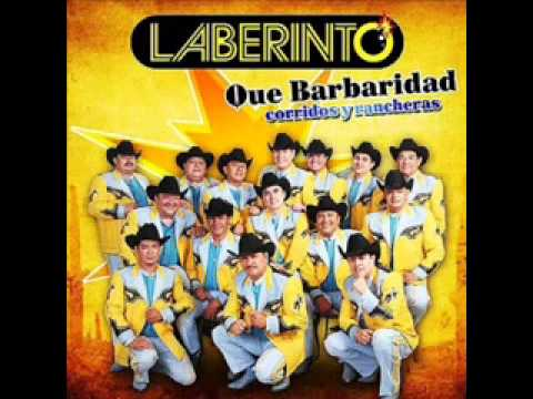 Grupo laberinto mix
