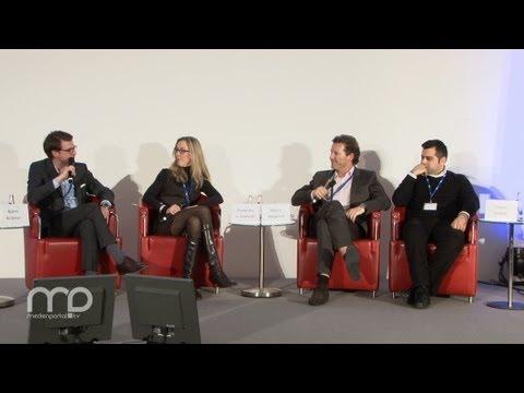 Diskussion: Location Based Services - die Zukunft der mobilen Werbung