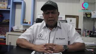 Owner PO. Haryanto - H. Haryanto | 19 Tahun Radar Kudus
