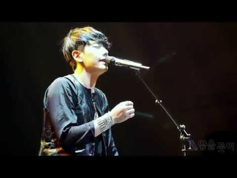 150215 - 박효신(Park Hyo Shin) - 추억은 사랑을 닮아